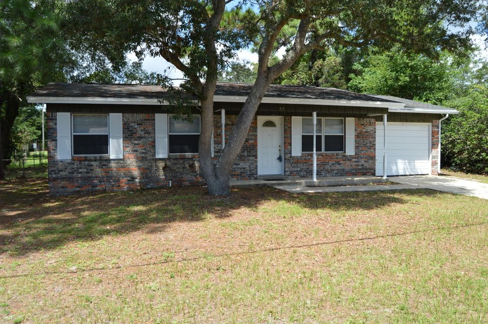 55 Berwick Circle, Shalimar, FL 32579