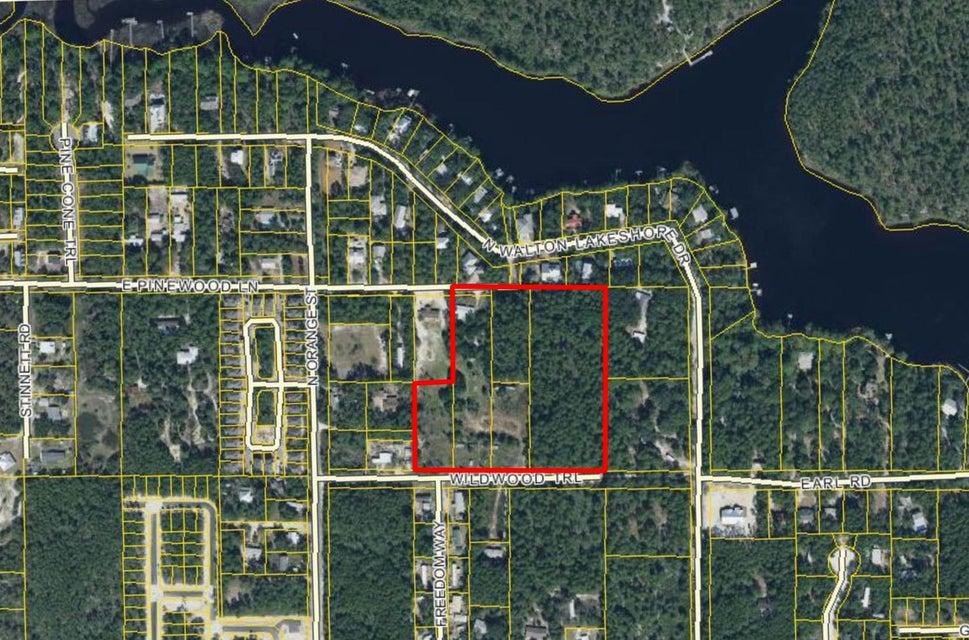 348 Pinewood Lane, Inlet Beach, FL 32461
