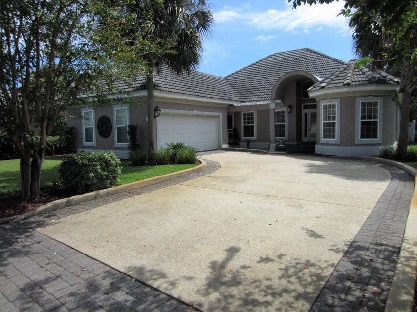 258 Okeechobee Cove, Destin, FL 32541