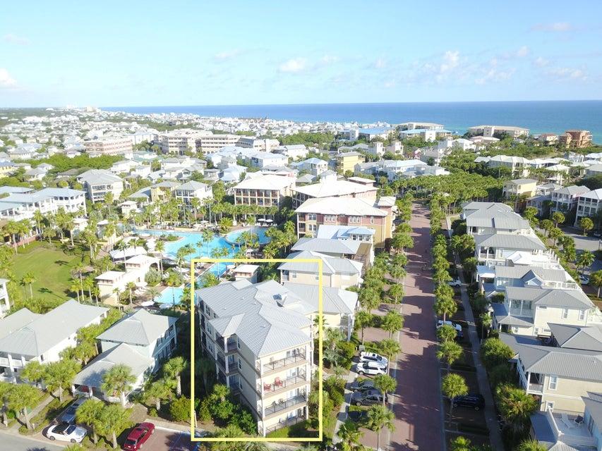 80 W Seacrest Beach Boulevard UNIT 101, Seacrest, FL 32461
