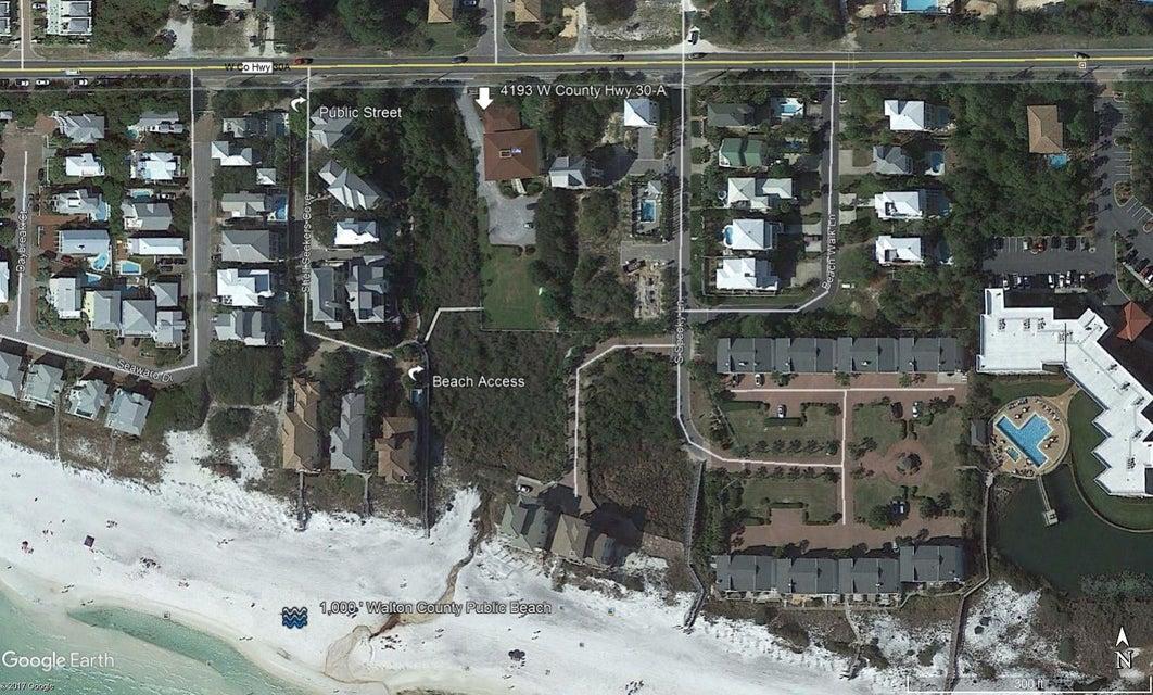 4193 W Co Highway 30-A, Santa Rosa Beach, FL 32459
