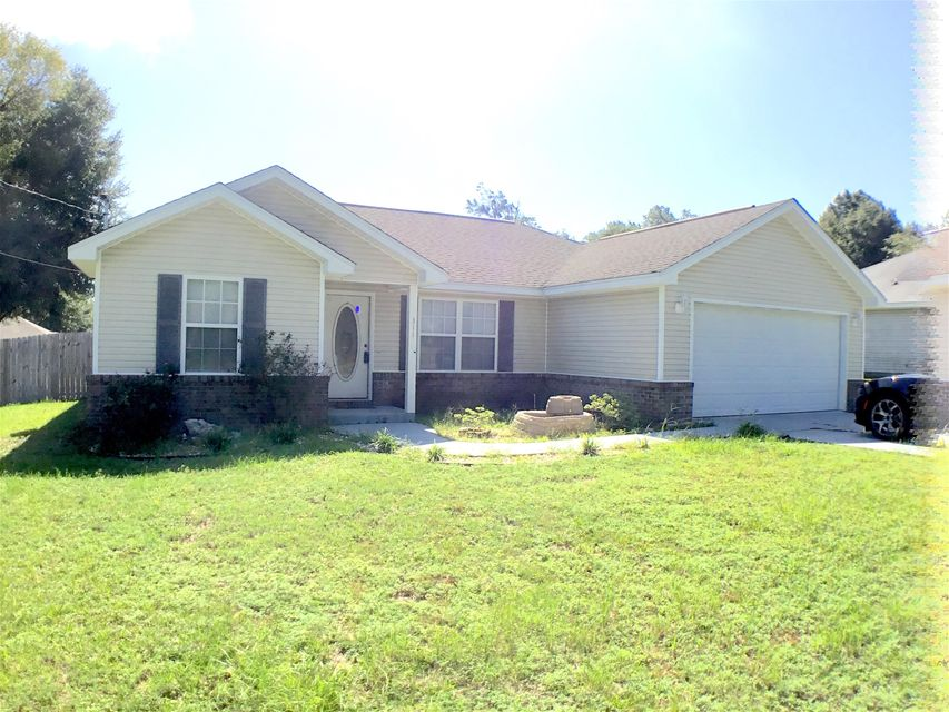 311 Strawbridge Drive, Crestview, FL 32539
