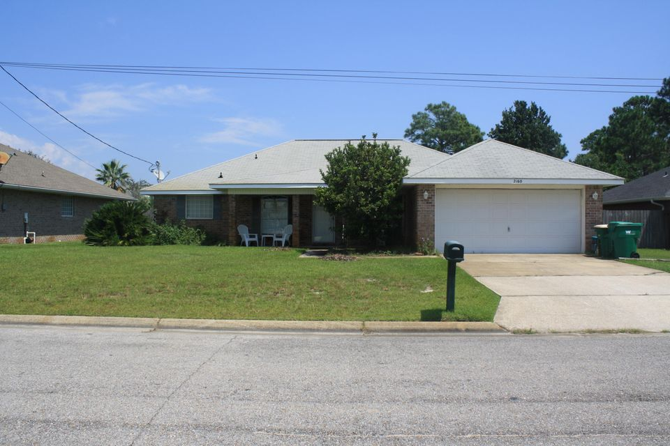 2160 Chatsworth Drive, Navarre, FL 32566