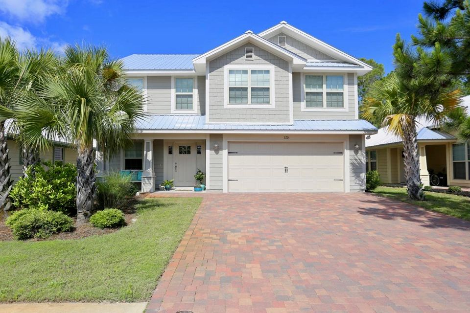 120 Golden Eagle Court, Santa Rosa Beach, FL 32459