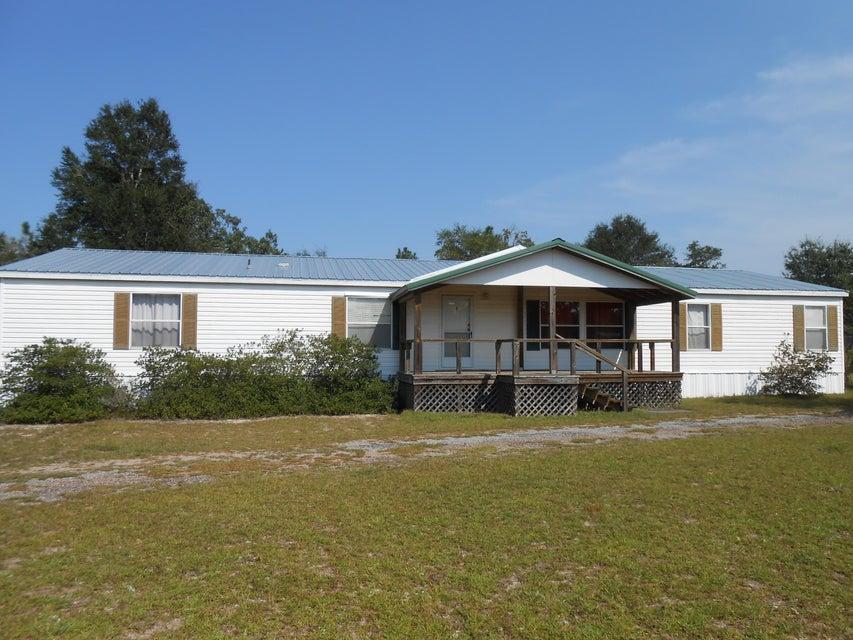 93 W Raphael Road, Defuniak Springs, FL 32433
