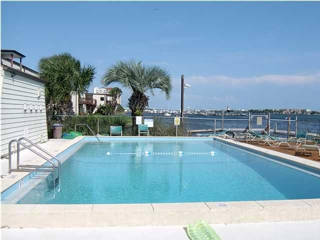 308 SW Miracle Strip Parkway UNIT 1D, Fort Walton Beach, FL 32548