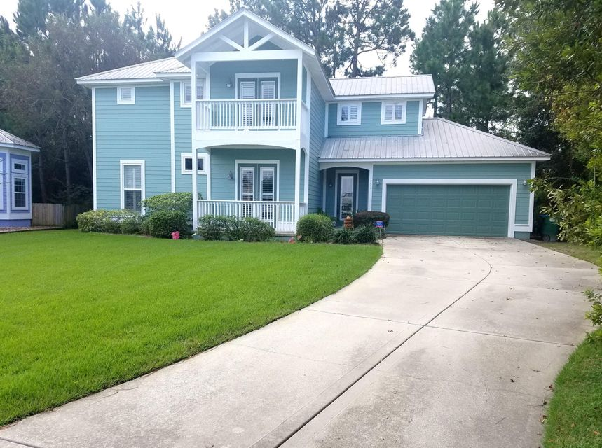 MLS Property 783224 for sale in Panama City Beach