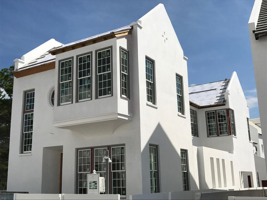 Alys beach real estate 59 spice berry alleyresidential for 30a home builders