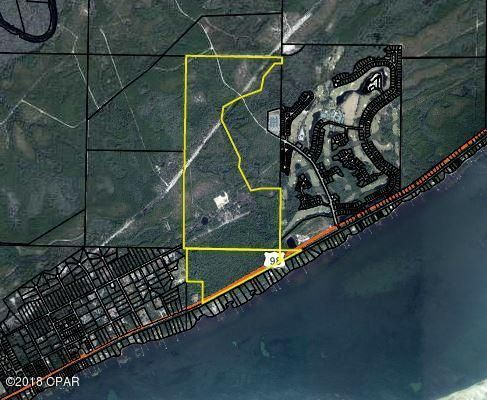 0000 US- 98,Carrabelle,Florida 32322 – Vacant land,- Price