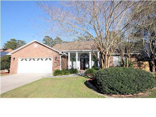 1651 Northridge Road, Niceville, FL 32578
