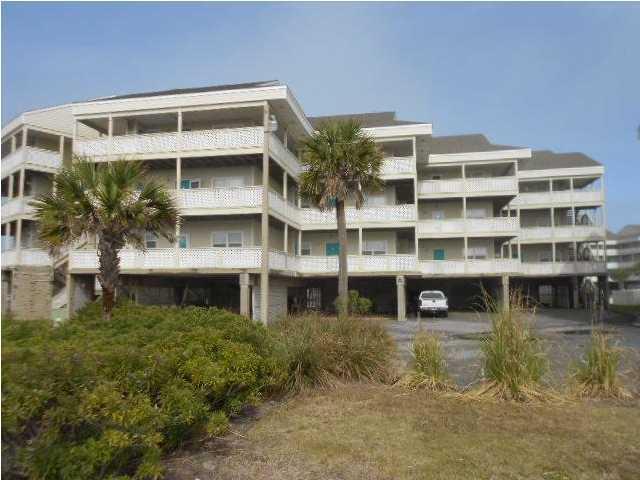 1150 Ft Pickens Road, A7, Pensacola Beach, FL 32561