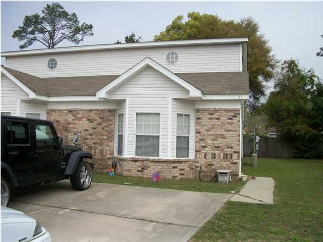 21 Chatelaine, Fort Walton Beach, FL 32548