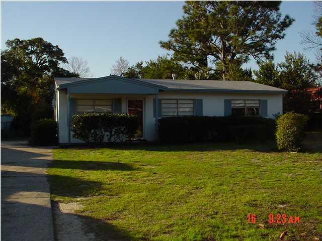 425 Woodrow, Fort Walton Beach, FL 32547