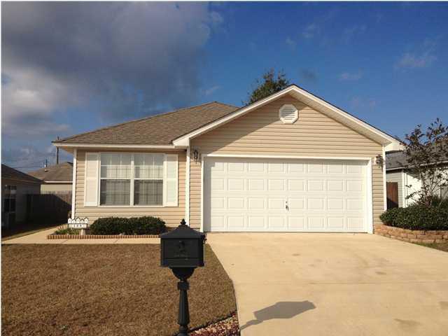 108 Nivana Drive, Crestview, FL 32536