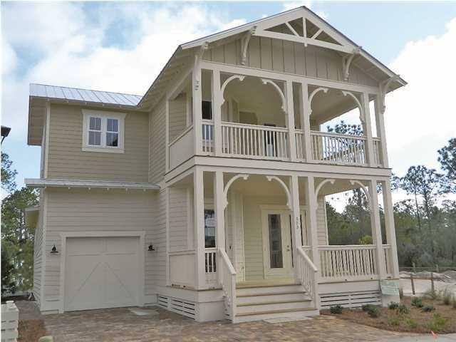 673 Sandgrass Boulevard, Santa Rosa Beach, FL 32459