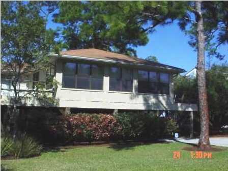 439 Lakeview Drive, Santa Rosa Beach, FL 32459