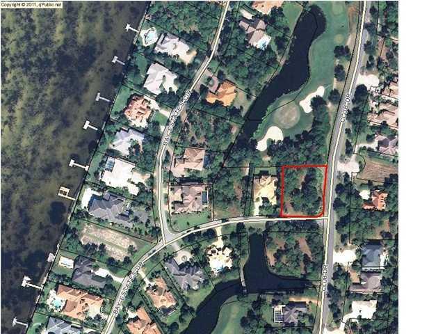 3200 Bay Estates Drive, Sandestin, FL 32550