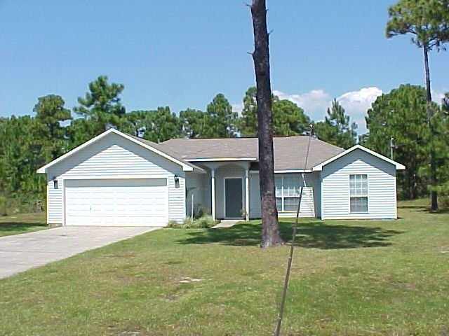 6840 Leisure Street, Navarre, FL 32566