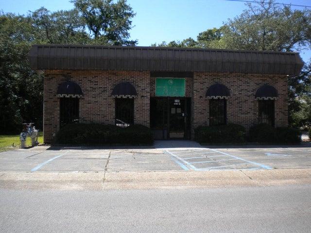 315 S A Street, Pensacola, FL 32502