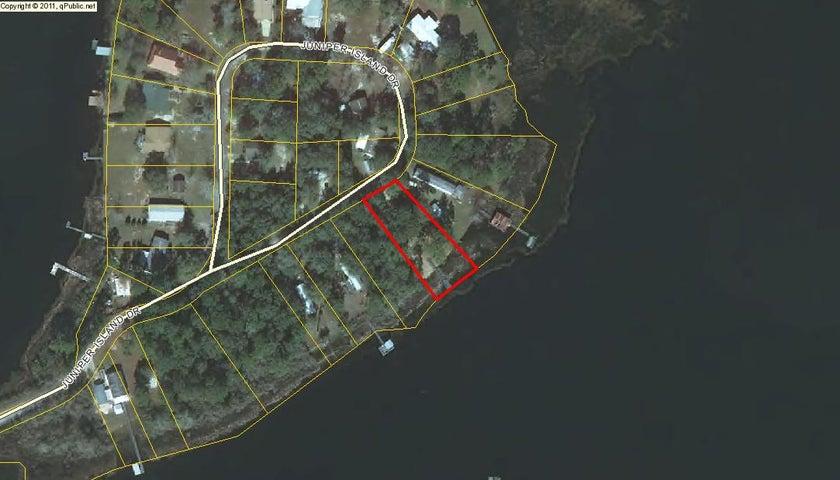 240 JUNIPER ISLAND Drive, Defuniak Springs, FL 32433