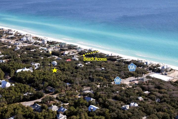 East E Grove Ave, Santa Rosa Beach, FL 32459