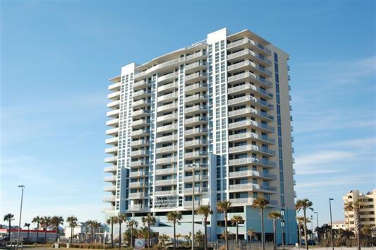 850 Ft. Pickens Road, 1510, Pensacola Beach, FL 32561