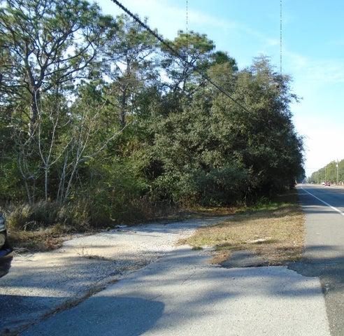 21 ACRES LILLIAN HWY, Myrtle Grove, FL 32506