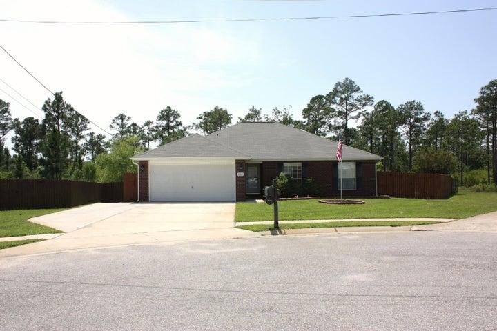 8103 COSICA Boulevard, Navarre, FL 32566
