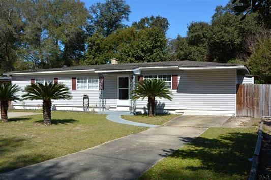 397 Clairmont Drive, Pensacola, FL 32506