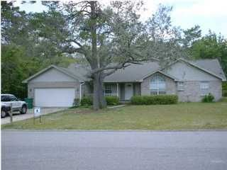542 NELSON POINT Road, Niceville, FL 32578