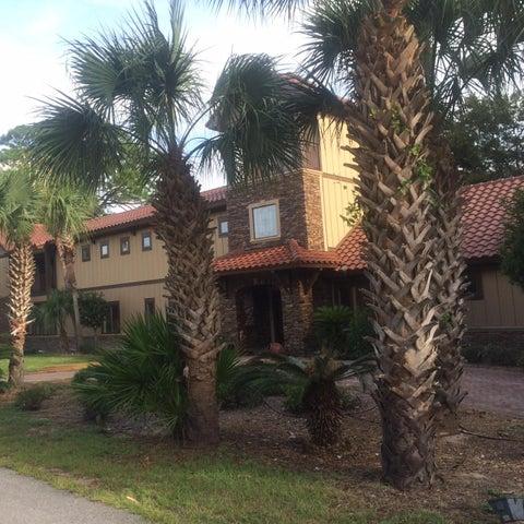 576 Shelter Cove Drive, Santa Rosa Beach, FL 32459