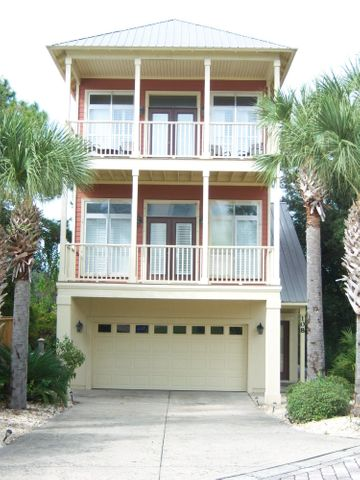 108 Island Cove Court, Panama City Beach, FL 32413