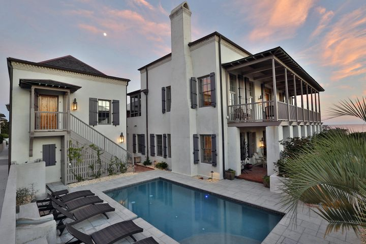 78 S Green Turtle Lane, Rosemary Beach, FL 32461