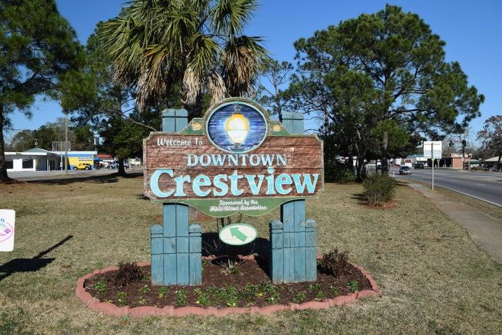 10.76 ac Hwy 90 E & Victory Lane, Crestview, FL 32539