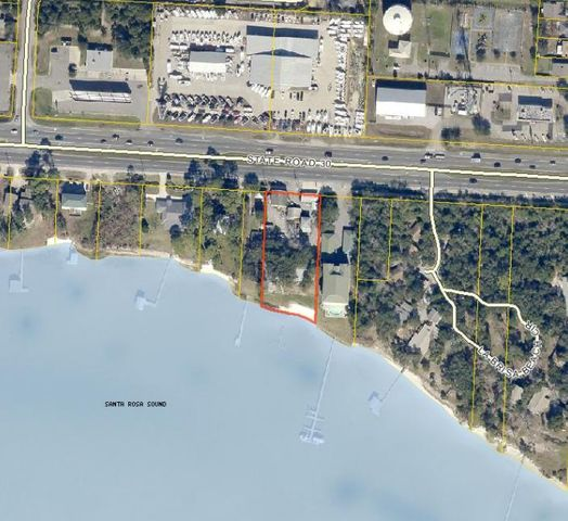 1411 W Highway 98, Mary Esther, FL 32569