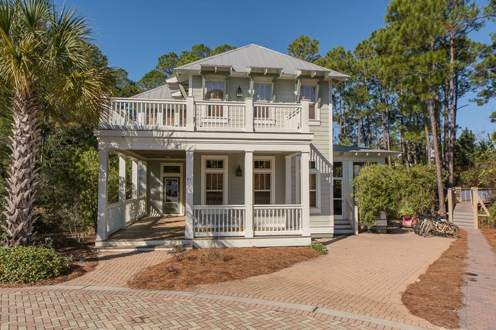 71 Tresca Lake Court, Santa Rosa Beach, FL 32459