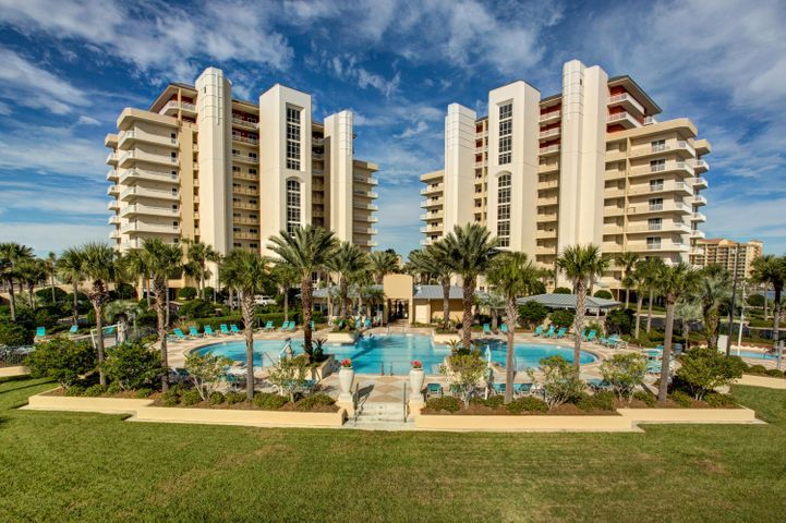 725 Gulf Shore Drive, UNIT 401A, Destin, FL 32541