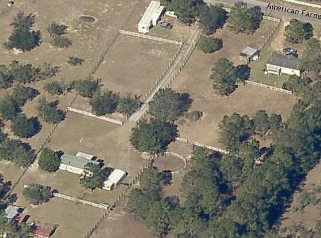 9551 AMERICAN FARMS Road, Milton, FL 32583