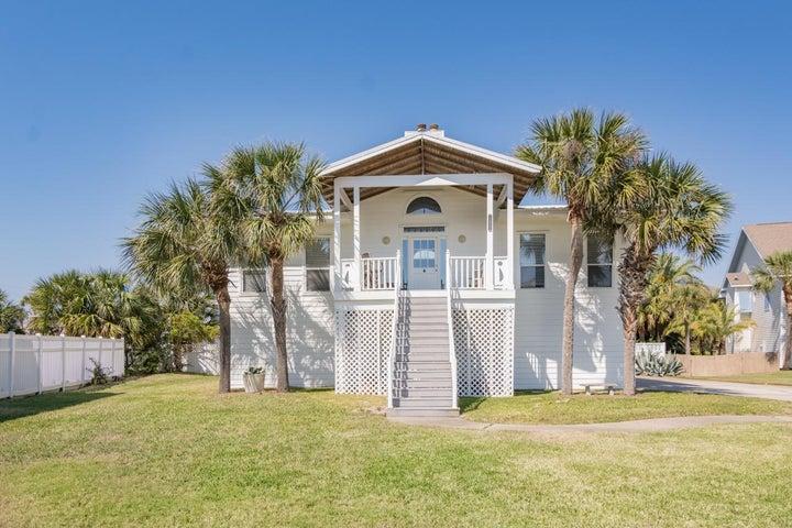 3 Sugar Bowl Lane, Pensacola Beach, FL 32561
