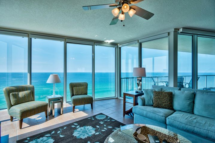 Phenomenal 3 Bedroom Bath East End Corner Unit At Palazzo With Breathtaking