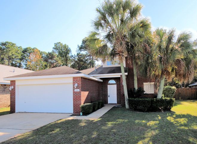 690 RANDALL ROBERTS Road, Fort Walton Beach, FL 32547