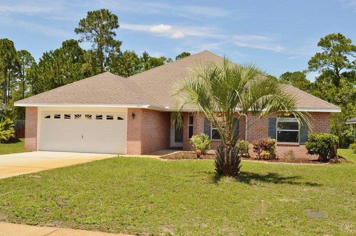 6412 Old Harbor Court, Gulf Breeze, FL 32563