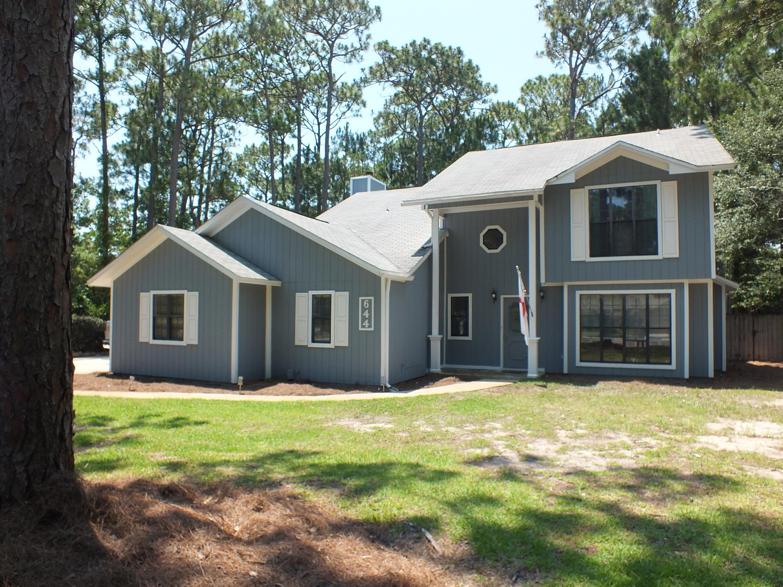 644 E Birkdale Circle, Niceville, FL 32578