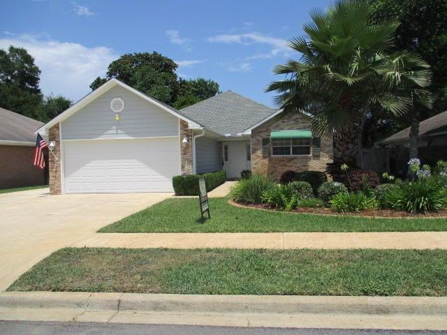 819 Whitrock Lane, Fort Walton Beach, FL 32547