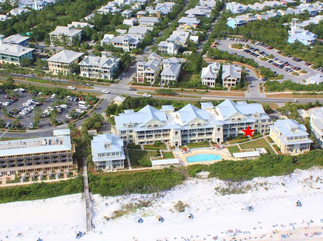1848 E Co Highway 30-A, UNIT 10, Santa Rosa Beach, FL 32459