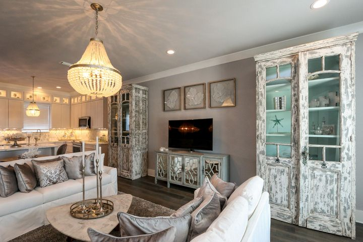 Photos of Staged Home to show layout, finishes, and available upgrades.