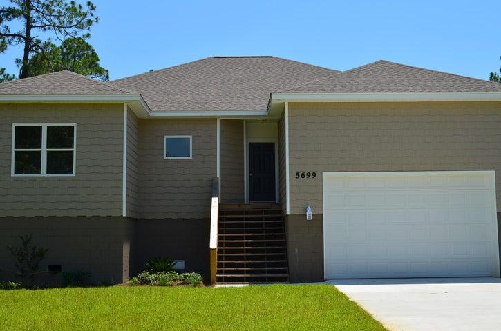 5699 TARPON Court, Milton, FL 32583