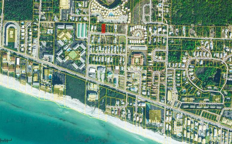 LOT 5A Sand Dollar Court, Santa Rosa Beach, FL 32459
