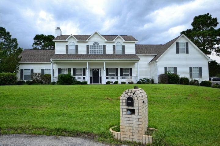 4376 Casa Grande Court, Milton, FL 32583