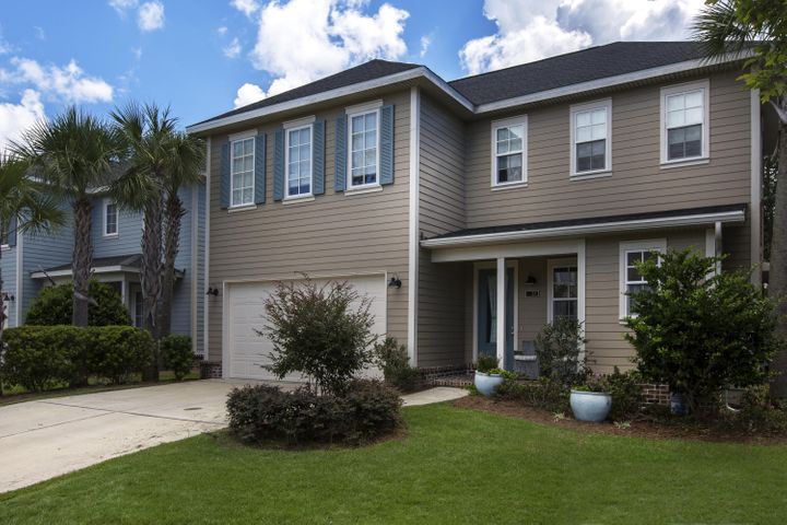 25 S Zander Way, Santa Rosa Beach, FL 32459